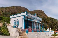 Catholic Church of Kallatty, Nilgiri Hills, India. Stock Photography