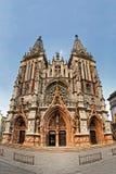 Catholic Church in Kiev Stock Photos