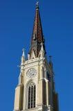 The Catholic Church Stock Images