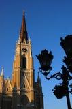 The Catholic Church Stock Photography