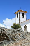 Catholic church in Marvao Royalty Free Stock Image