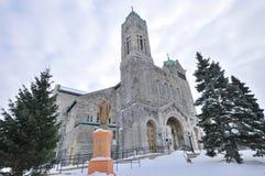 Catholic church Stock Images