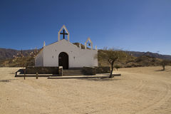 Catholic church Royalty Free Stock Photo
