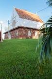 Catholic church of Paulo Afonso Stock Photos