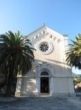 Catholic Church of Saint Jerome in Herceg Novi, Montenegro Stock Photography