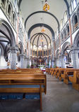 Catholic church in South Korea Royalty Free Stock Photography