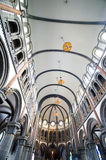Catholic church in South Korea Royalty Free Stock Photos