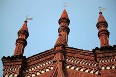 Catholic church Stock Photography