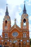 Catholic Church Royalty Free Stock Image