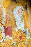 Catholic symbols in Cordoba Royalty Free Stock Images