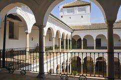 Catholic convent Stock Images