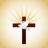 Catholic design. Catholic grafic design , vector illustration vector illustration