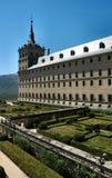 Catholic monastery Stock Photo