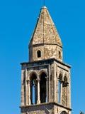 Catholic monastery Royalty Free Stock Images
