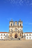 The Catholic monastery Royalty Free Stock Image
