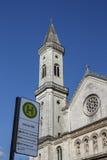 Catholic Parish and University Church Ludwigskirche in Munich, G Stock Image