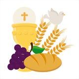 Catholic religion. Design, vector illustration eps10 graphic vector illustration