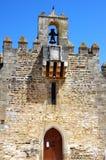 Catholic sanctuary of Boa Nova Royalty Free Stock Image