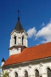 Catholic temple Stock Images