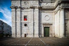 Catholic Valladolid Stock Images