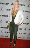 """Cathrine Shermann """"al prima nel vostro sonno"""", cinema di Arclight, Hollywood, CA 04-15-10 Immagini Stock Libere da Diritti"""