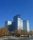 Catic International Pekings Stockfoto