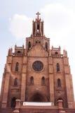 Catolic kościół 2 Zdjęcie Stock