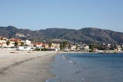 Catona, Calabria, Italy Royalty Free Stock Image