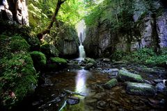 Catrigg Force Royalty Free Stock Photos
