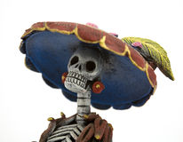 Catrina royalty free stock photo