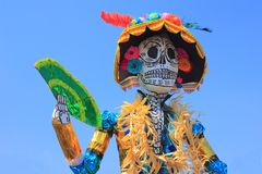Catrina III Royalty Free Stock Photography