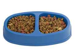 Cats food Royalty Free Stock Photography
