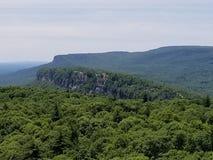 Catskill berg royaltyfria bilder