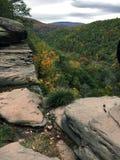 Catskill berg - maximum arkivbilder