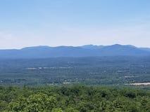 Catskill berg r royaltyfria bilder