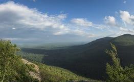 Catskill Mountain View immagine stock