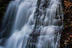 Catskill-Wasserfall Lizenzfreies Stockfoto