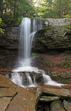 Catskills Waterfall Stock Images