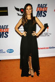 Catt Sadler at the 19th Annual Race To Erase MS, Century Plaza, Century City, CA 05-19-12 Stock Photography