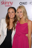 Catt Sadler,Stephanie Pratt Stock Photos