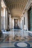 Cattedra di St.Peter Immagine Stock Libera da Diritti