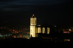 Cattedrale Fotografie Stock