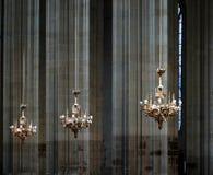 Cattedrale Fotografie Stock Libere da Diritti