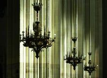 Cattedrale Immagini Stock Libere da Diritti