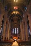 Cattedrale Immagini Stock