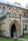 Cattedrale 7 dei pozzi Immagini Stock