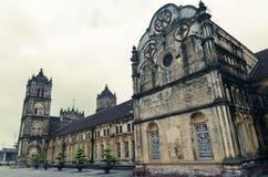 Cattedrale 2 Fotografie Stock Libere da Diritti
