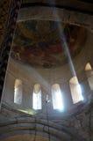 Cattedrale antica Immagine Stock Libera da Diritti