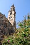 Cattedrale - Bolzano/Bozen, Tirolo del sud, Italia Fotografie Stock Libere da Diritti