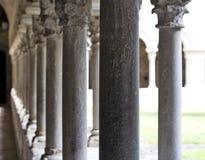 Cattedrale Catedral de Barcellona del ` s di Barcellona Fotografia Stock